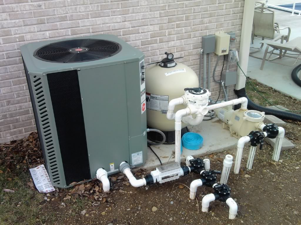 Pool and Spa Heating Options: Electric Vs Gas Heaters - Inland Empire Pool  Builders